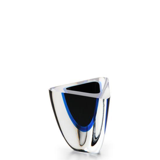 vaso-triangular-n-4-bicolor-preto-com-agua-marinha