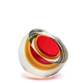 centro-gota-bicolor-diagonal-vermelho-com-ambar
