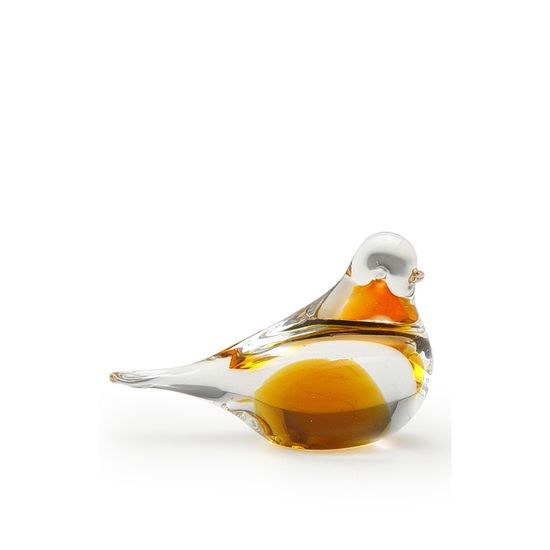 figura-animal-canario-ambar