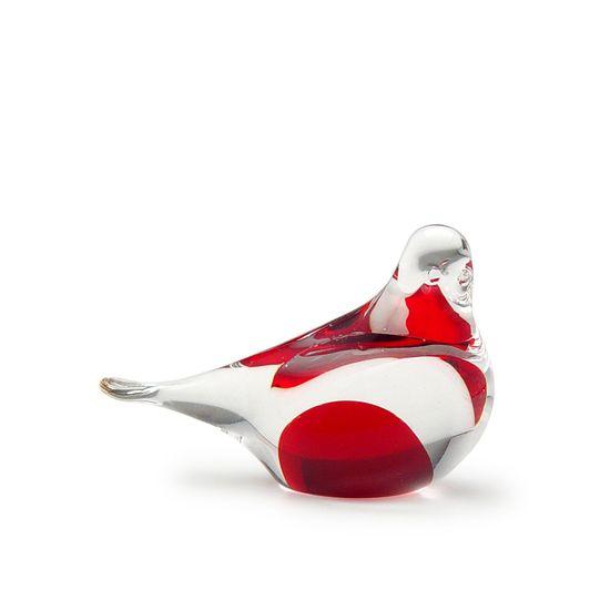 figura-animal-canario-vermelha