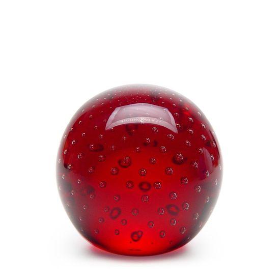peso-tela-grande-bola-vermelho