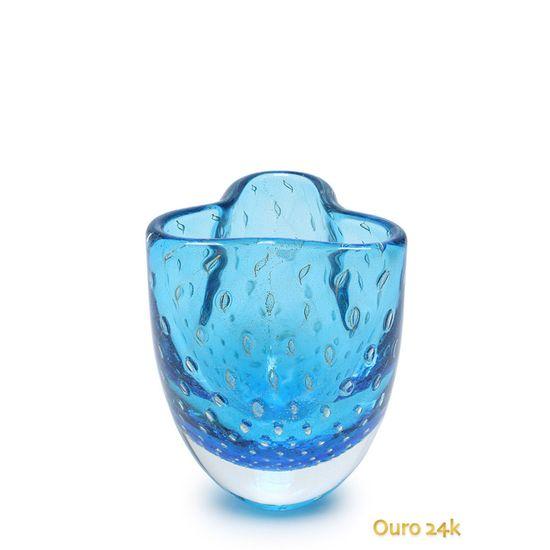 vasinho-trevo-3-tela-agua-marinha-com-ouro