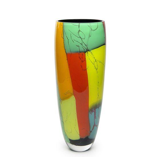 vaso 333 ms lascas coloridas