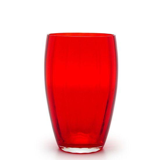 vaso-ad4-ondulado-vermelho