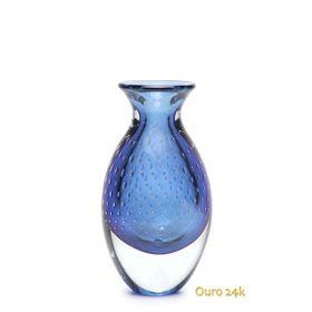 vaso-gota-3-tela-azul-com-ouro