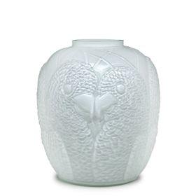 vaso-papagaio-branco-leitoso