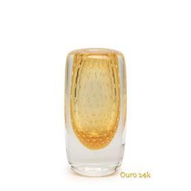 vaso-quadrado-2-tela-ambar-com-ouro