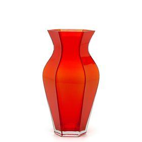 vaso-sextavado-medio-n-2-vermelho