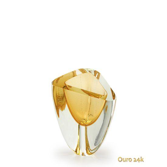 vaso-triangular-n-4-ambar-com-ouro