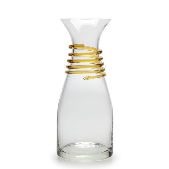 Litro-espiral-ambar