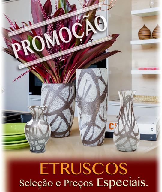 Etruscos Oferta
