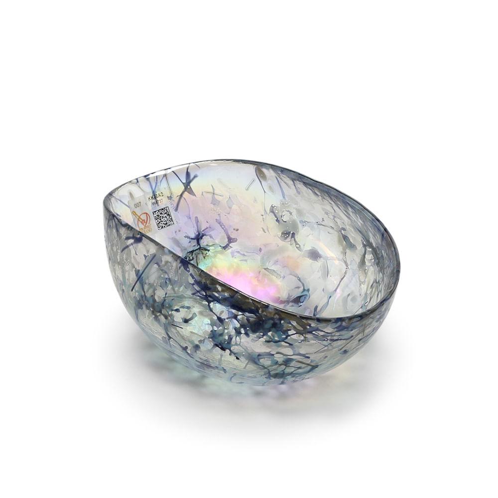 Bowl de Murano Ártico Yalos