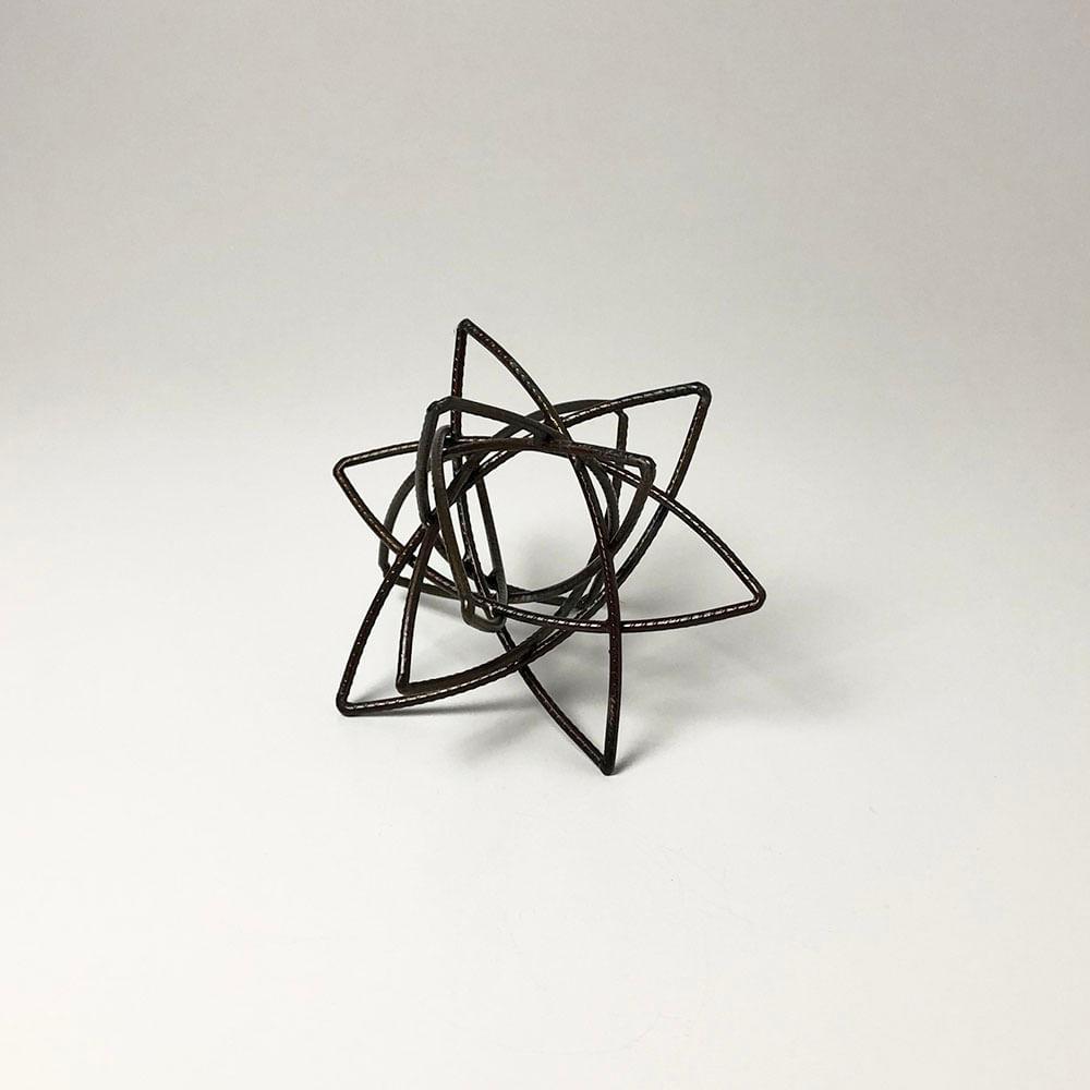 Escultura Asterisco