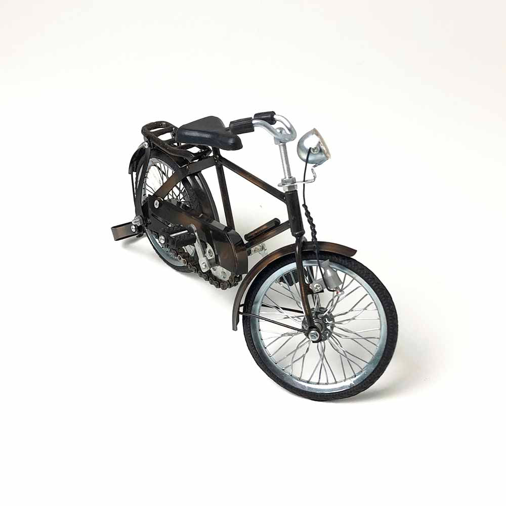 Miniatura de Bicicleta Metal P